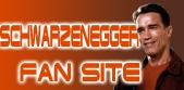 Сайт поклонников Арнольда Шварценеггера